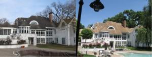 41440 Greenwood, Des Moines Back Before & After