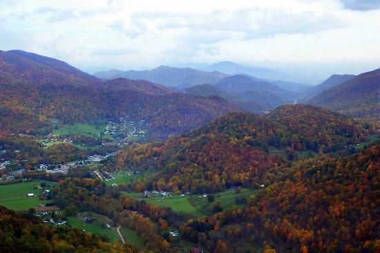 maggie-valley