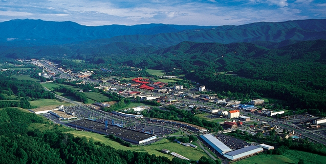 pigeon-forge-parkway